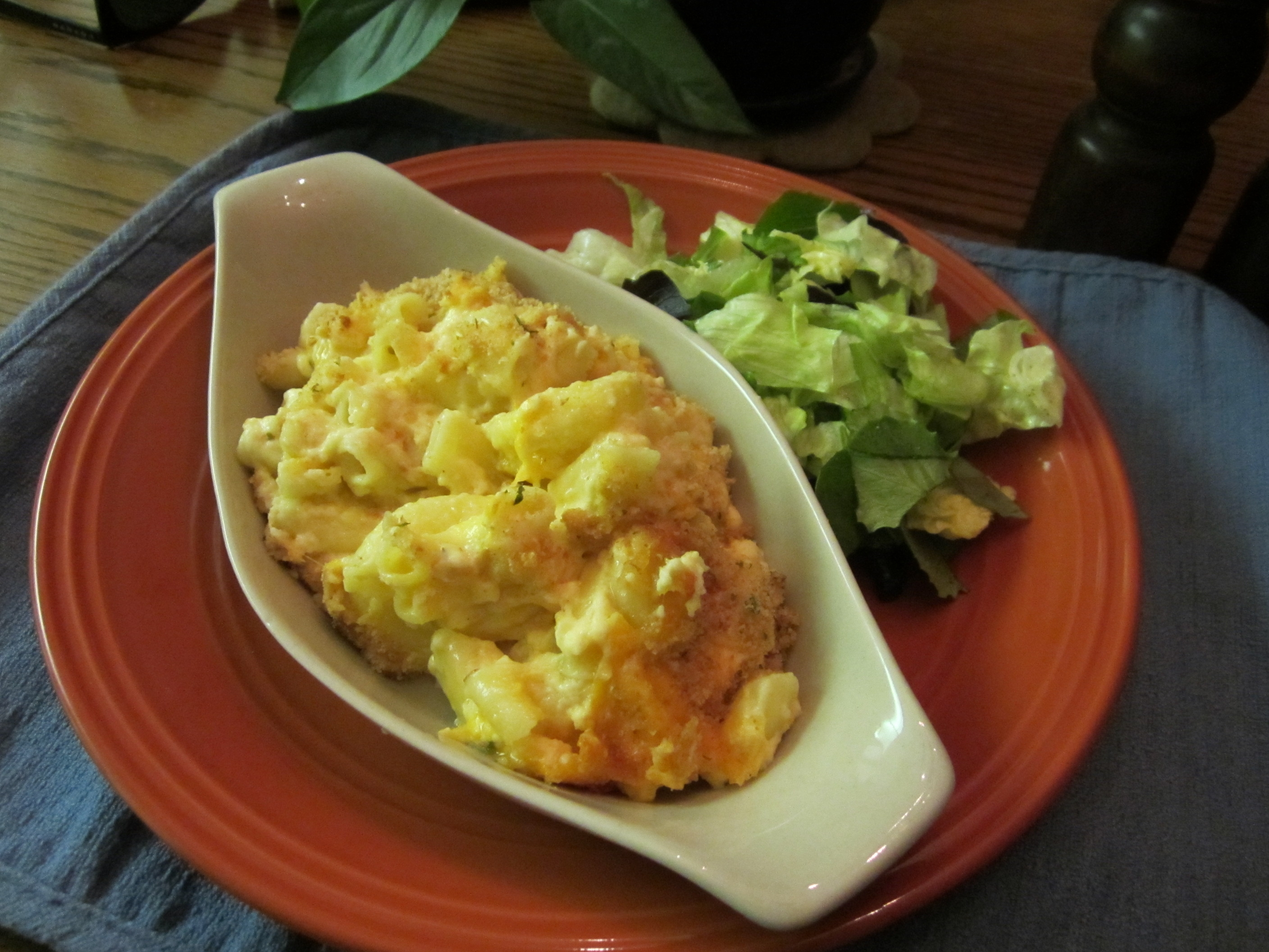 Jeanne's Mac and Cheese