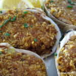 Stuffed Clams
