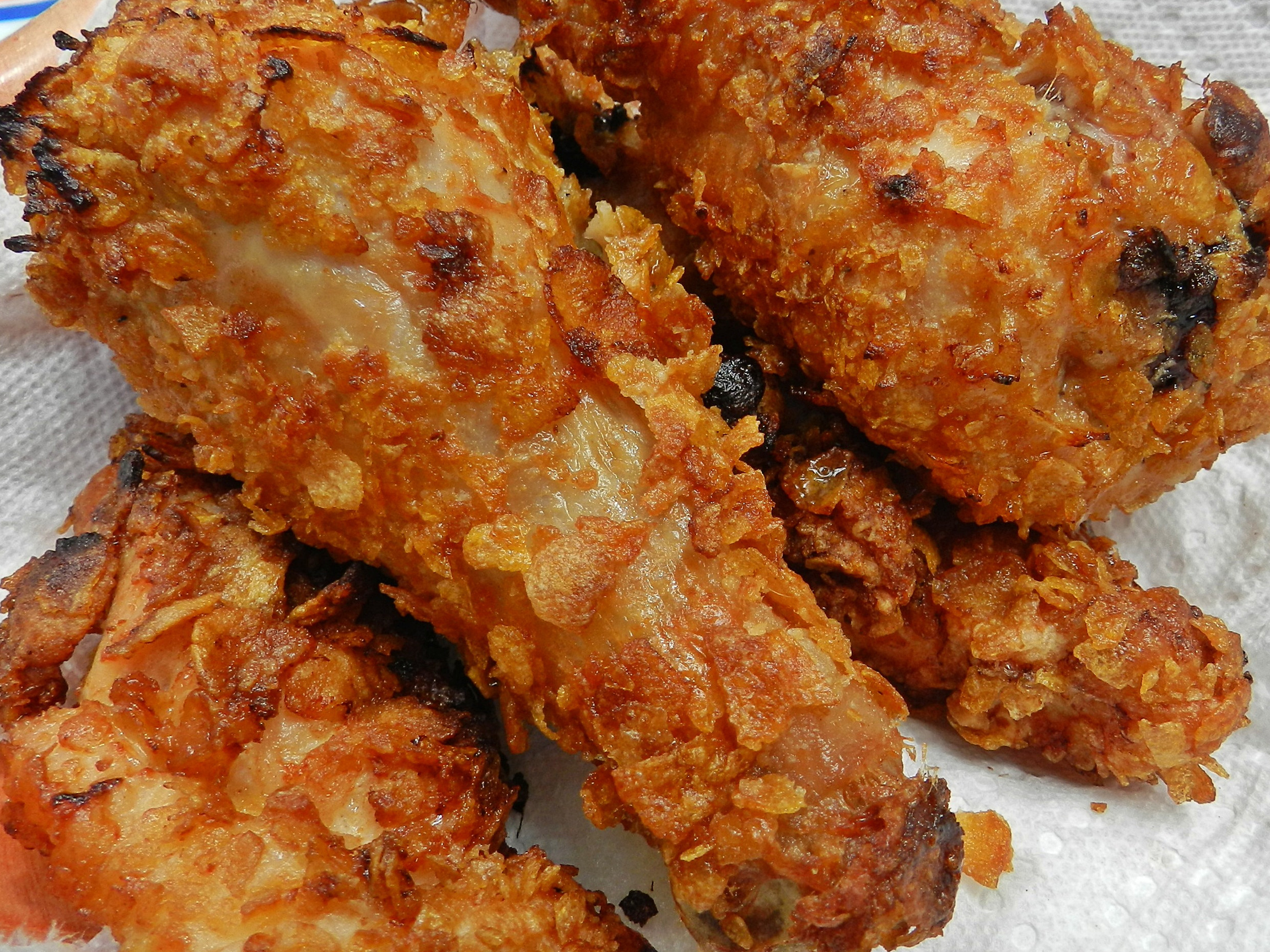 Frosted Flake Chicken