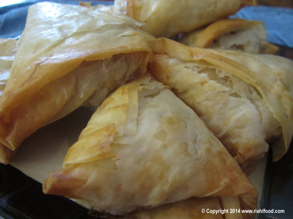 recipe: cherry turnovers with phyllo dough [31]