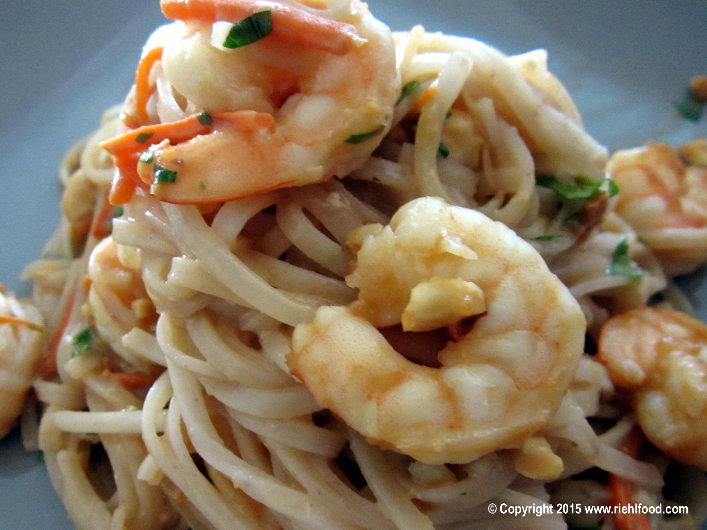 Shrimp Pad Tai