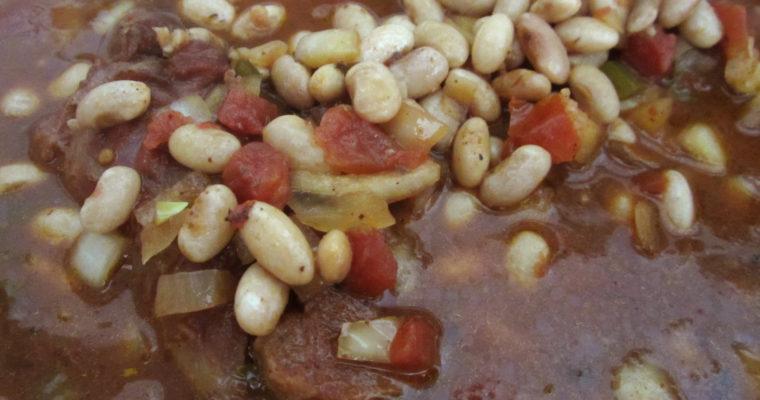 Jeanne's Beans
