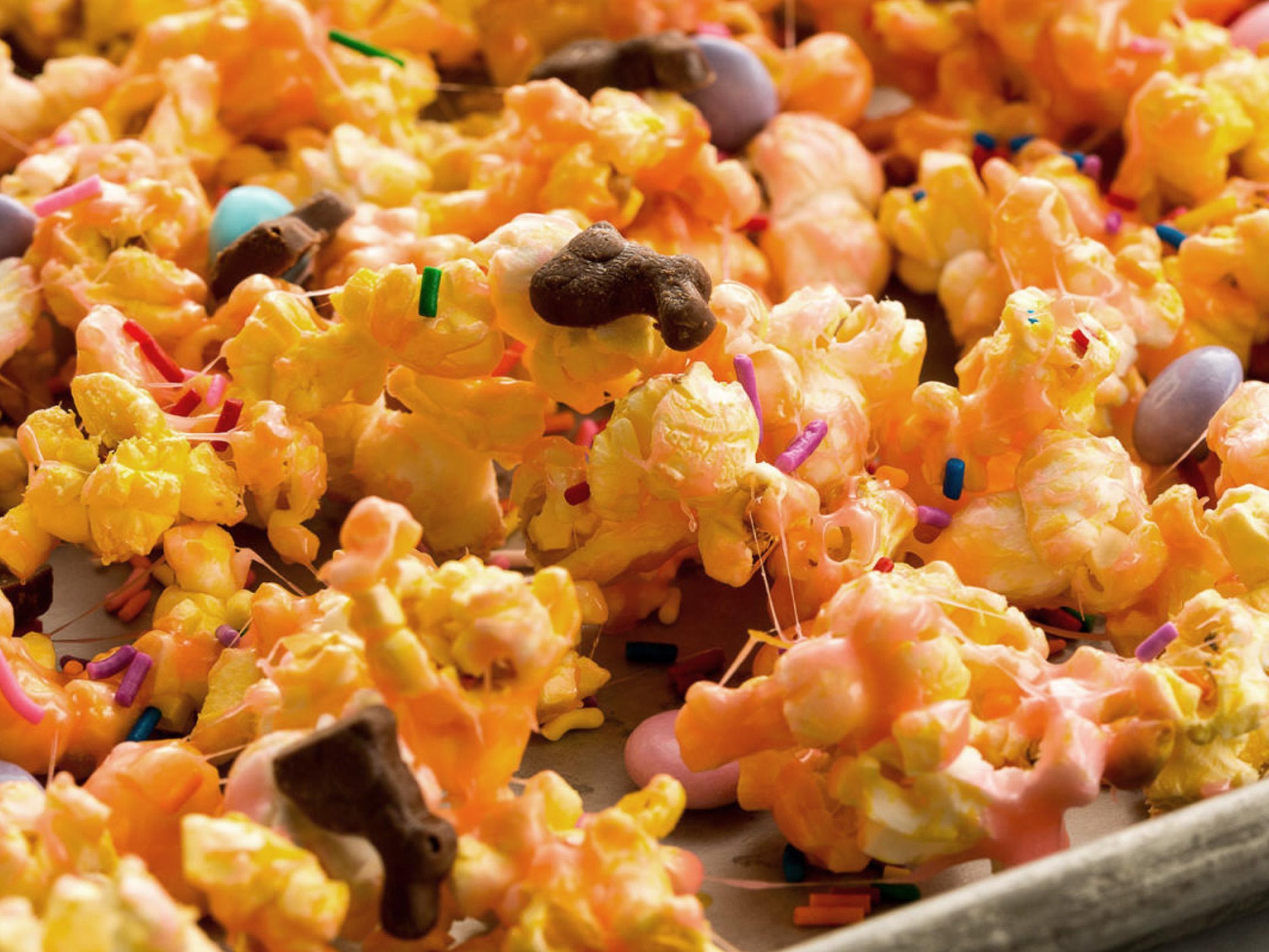 Peeps Popcorn